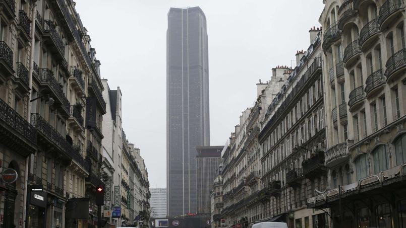 Si cette destruction de la tour Montparnasse était effectuée, les copropriétaires seraient indemnisés.