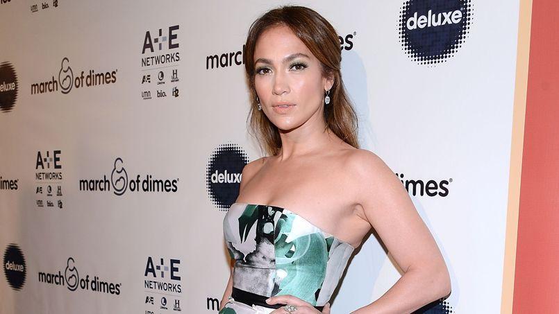 Comme d'autres stars, Jennifer Lopez se fait mitonner à domicile toutes sortes de recettes de foie gras.