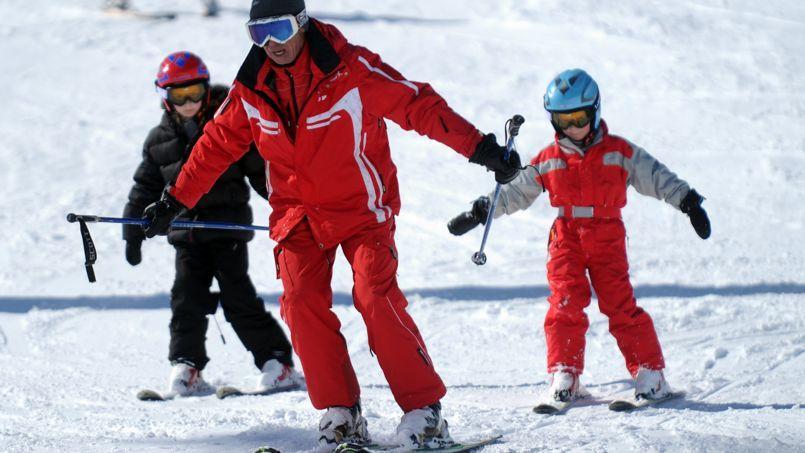 La CIPAV gère la retraite et la prévoyance de quelque 300 professions libérales, dont celle des moniteurs de ski.