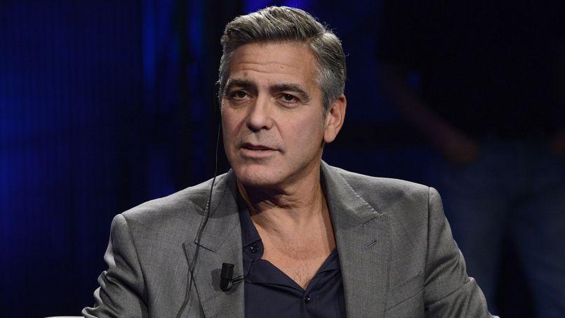 Le ministre de la Culture grec a invité George Clooney à passer «quelques jours en Grèce».