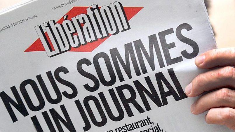 Les actionnaires de Libération envisagent de le transformer en un réseau social.