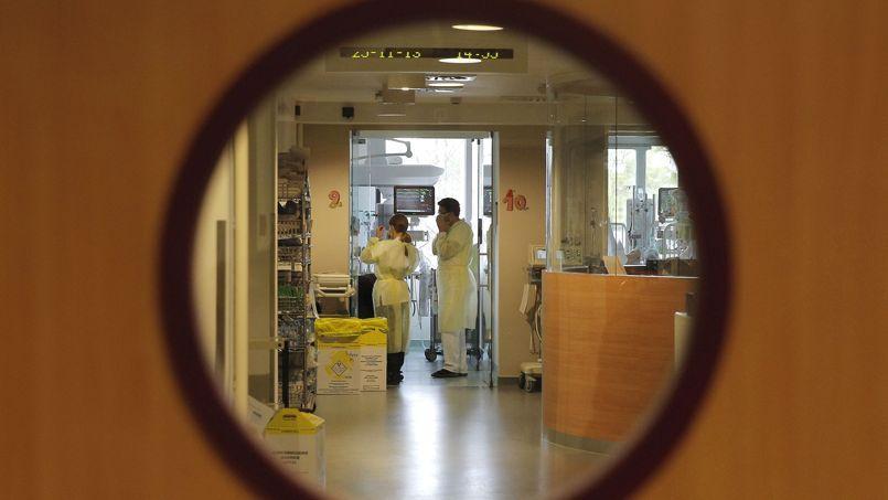 La Belgique autorise l'euthanasie pour les enfants