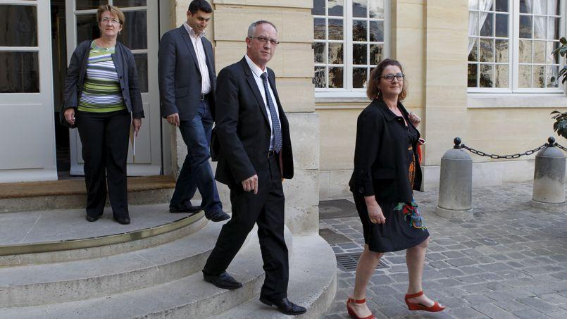 Les partenaires sociaux ont été reçus, jeudi, par le premier ministre.