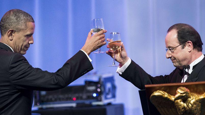 Lune de miel Obama-Hollande : le tournant néoconservateur de la France ?