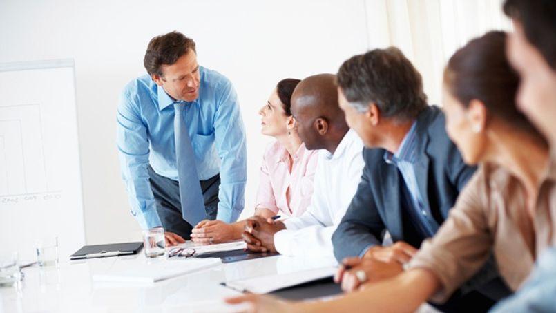 Trop coûteuse, trop longue et peu efficace: pour beaucoup, la réunion est pourtant bel et bien une perte de temps.