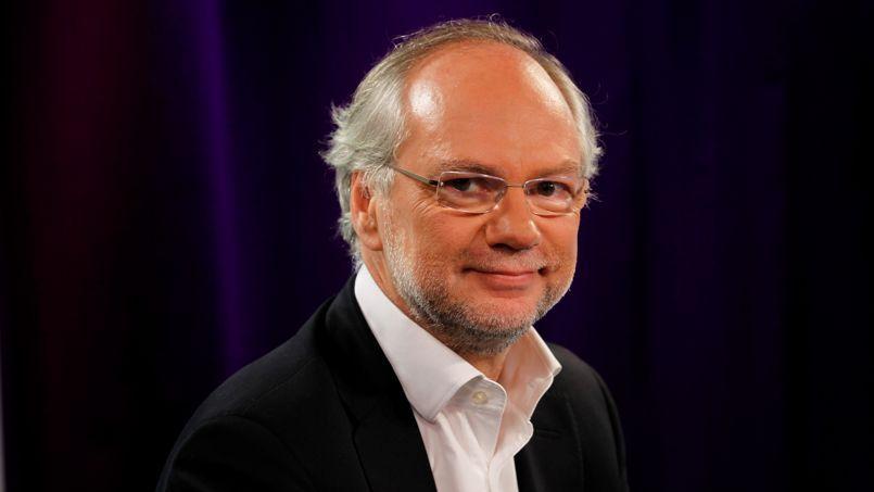 L'hypothèse d'un retour de Laurent Joffrin à Libération est pour l'heure écartée.