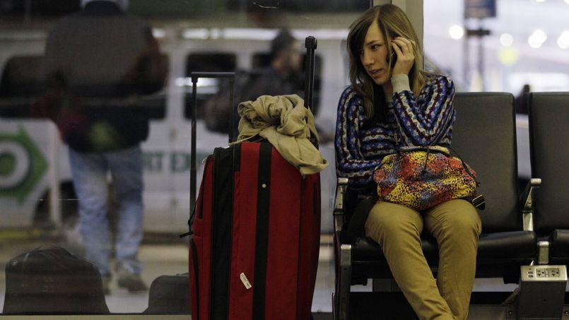 À l'étranger, les Français préfèrent couper leur portable