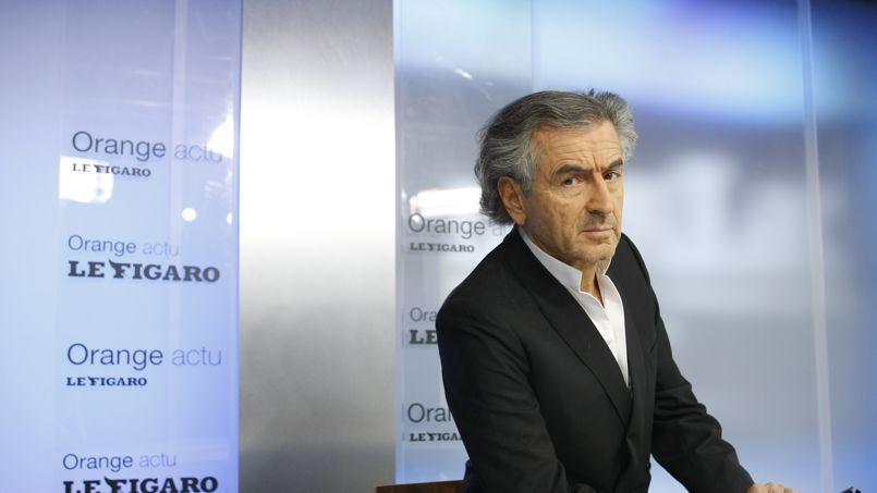 BHL appelle à boycotter Sotchi : Jean-François Kahn lui répond