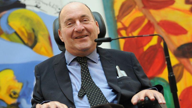Philippe Pozzo di Borgo a raconté son histoire dans un livre, «Le Second Souffle», présenté en Allemagne en décembre 2012.