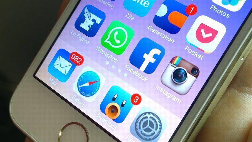 WhatsApp est l'une des applications pour smartphones et tablettes les plus populaires au monde.