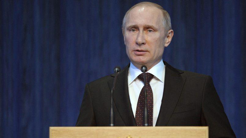 Accord en Ukraine : le prudent aval de Moscou