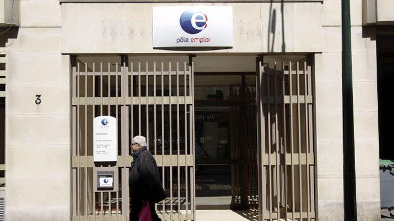 Pôle Emploi est né de la fusion entre l'ANPE et les ASsédic en 2008.