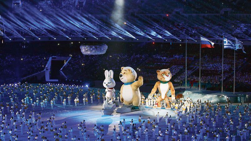 Pendant les deux semaines des Jeux olympiques de Sotchi, le groupe audiovisuel public a connu une véritable embellie d'audience.
