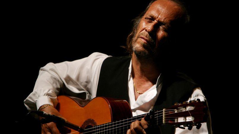 Paco de Lucía, homme à la forte personnalité, enregistrait des disques seulement lorsqu'il avait quelque chose à exprimer. L'été dernier, il s'était produit en Europe, éblouissant à chaque fois son public.