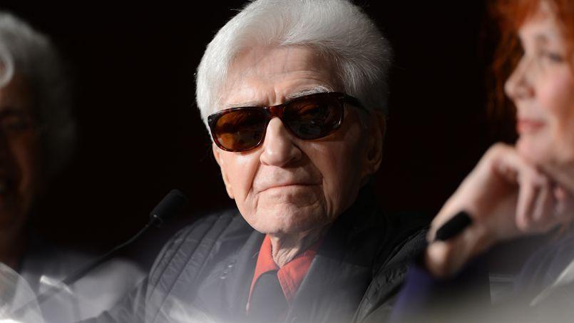 En mai 2012, à Cannes.