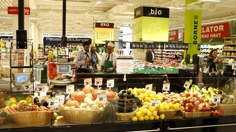 Aujourd'hui, 75% des Français achètent des produits biologiques, selon une étude BVA pour le site de réductions en ligne ma-Reduc.com.