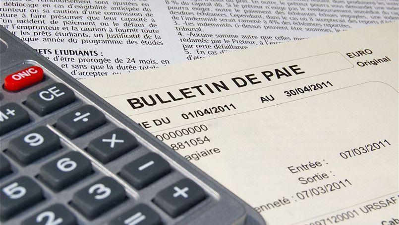 Le coût moyen de l'établissement d'une paie varie selon les pays.