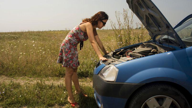 Assurance auto tes vous couvert en cas de panne for Assurance de garage