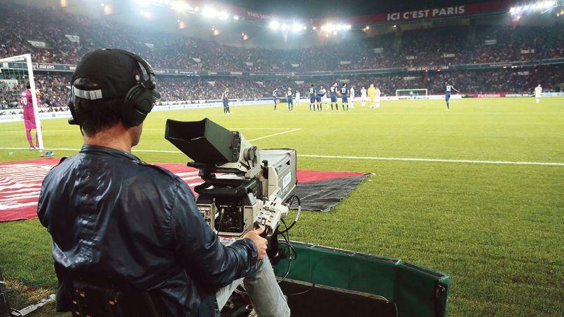 En 2012, la LFP avait vendu les droits de la L1 pour 607millions d'euros à Canal+ et à beIN Sports.