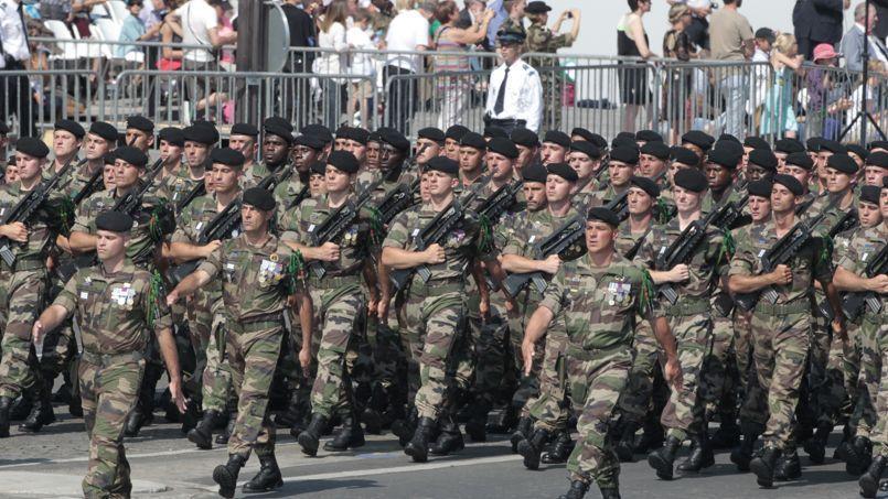 De nombreux militaires se retrouvent encore en fin de mois avec des bulletins de paie affichant 200, 90 ou 50 euros.