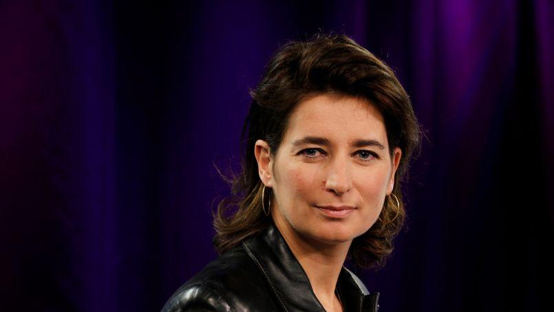 Sidonie Dumas, directrice générale de Gaumont, a été élue «personnalité la plus influente du cinéma français» par Télérama.