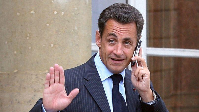 Pour échapper aux écoutes, Nicolas Sarkozy est «devenu» Paul Bismuth.