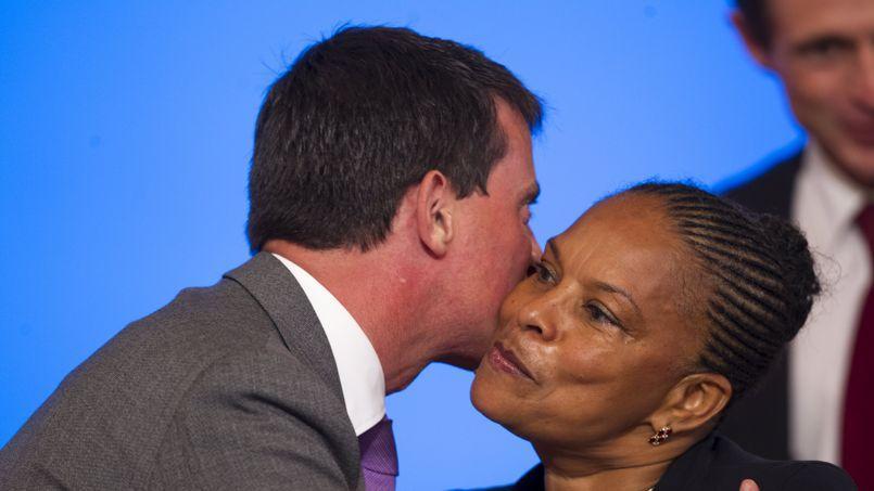 Affaire des écoutes : Comment Christiane Taubira a menti «droit dans les yeux»