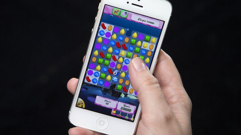 La société créatrice de Candy Crush estime valoir 7 milliards de dollars en bourse