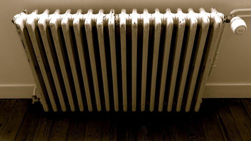 La trêve hivernale de l'énergie était effective depuis le 1er novembre 2013.