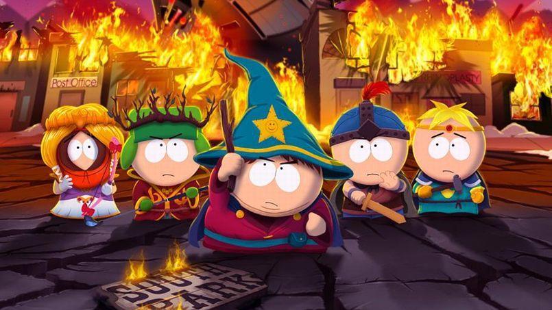 Test : South Park : Le Bâton de la Vérité, la bonne surprise