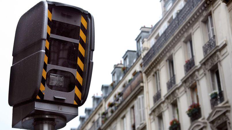 La France compte aujourd'hui 4200 radars automatique.