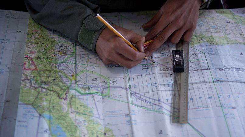 Vingt-six pays, dont la France, sont désormais mobilisés pour retrouver la trace de l'avion mystérieusement disparu depuis neuf jours, une heure trente après son décollage de Kuala Lumpur.