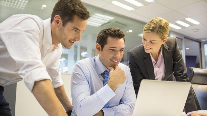 Un travail «intéressant» est le premier critère de choix du job idéal.