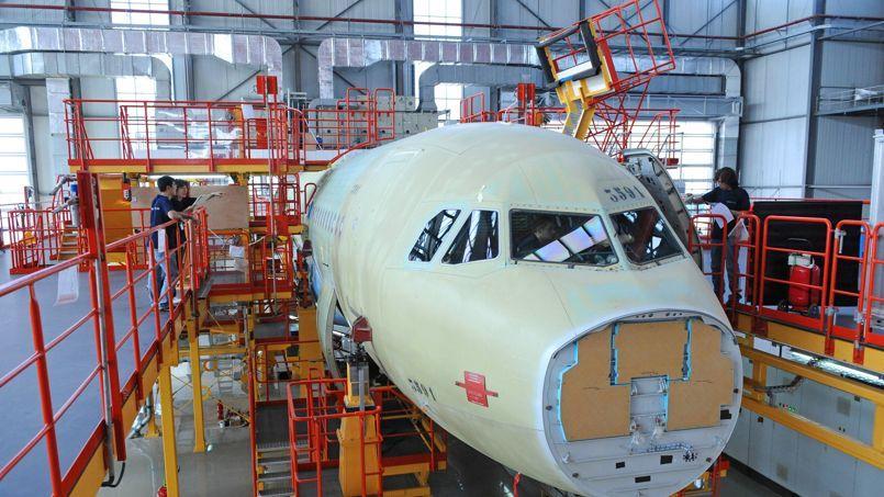 Airbus prêt à se renforcer encore en Chine