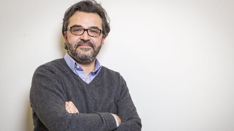 Laurent Bouvet : «Les politiques sont hors sol, détachés des réalités sensibles et matérielles»