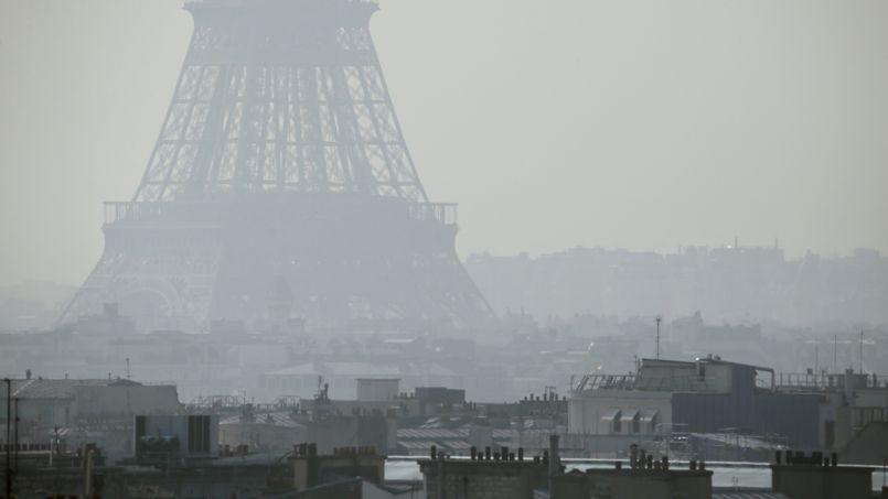 Paris, le 14 mars 2014.