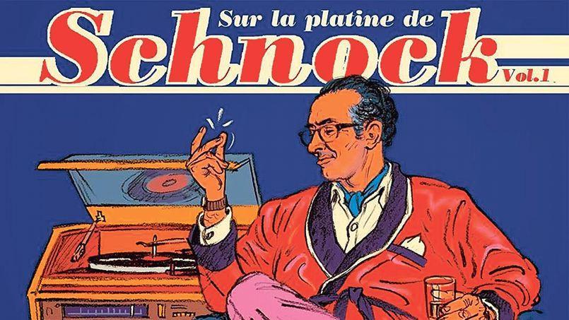 Schnock, la «revue des vieux de 27 à 87 ans».