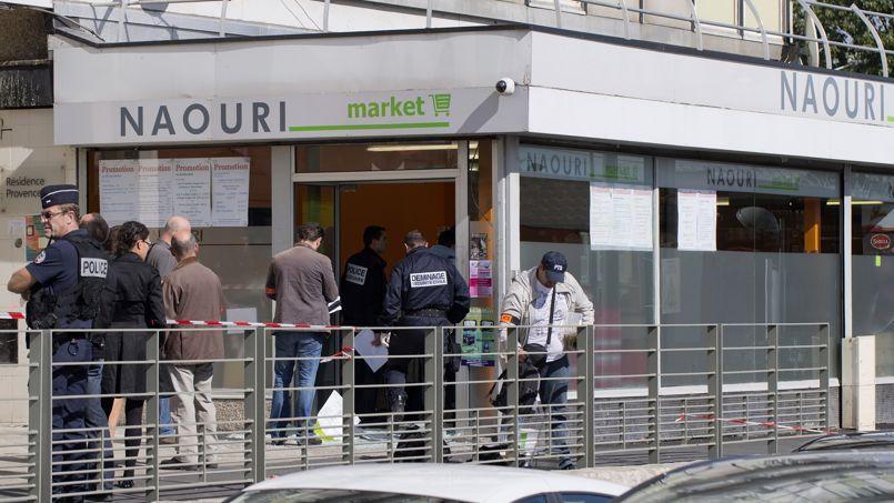 Le 19 septembre 2012. un attentat visait une épicerie casher de Sarcelles, faisant un blessé léger.