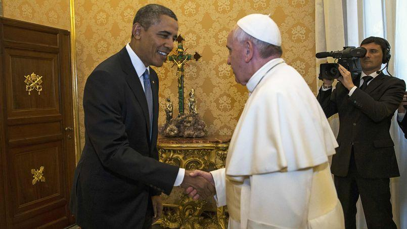 Comment rencontrer le pape a rome