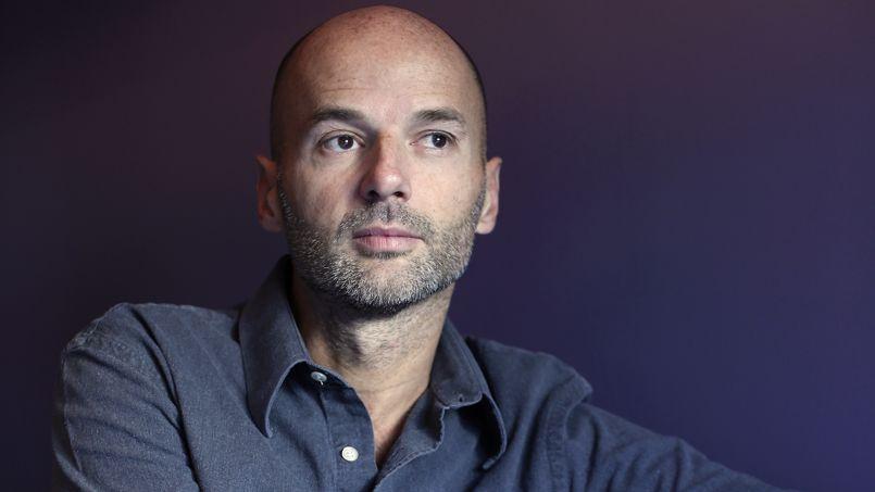 Bruno Ledoux, actionnaire de Libération, en février dernier