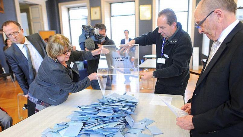 Les Français ont de nouveau boudé l'élection municipale