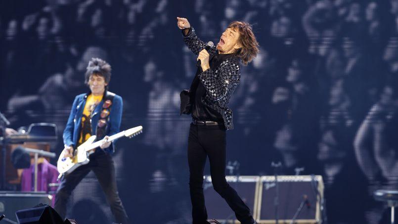 Rolling Stones : pourquoi les papys du rock font de la résistance