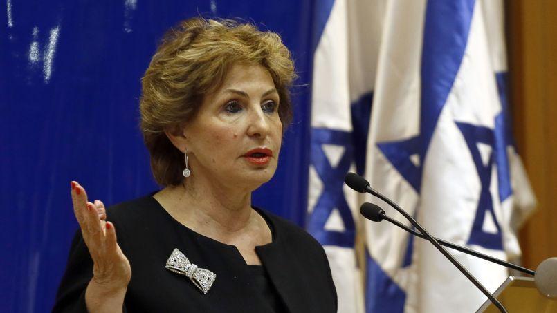 La ministre israélienne de l'Immigration, Sofa Landver, a présenté le 18 mars dernier le nouveau programme du gouvernement visant à encourager les Juifs français à faire leur aliyah.