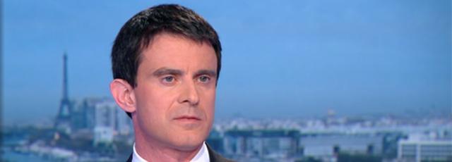 EN DIRECT : Manuel Valls : «Pas de rupture, mais une continuité» avec Ayrault