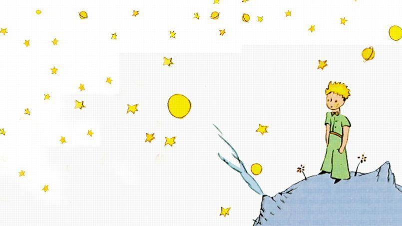 Le Petit Prince s'envole pour le septième art.