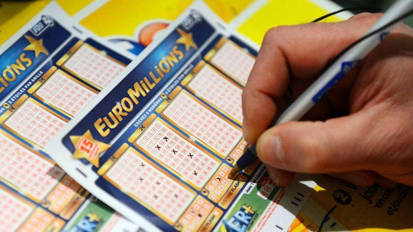 Chaque joueur perd en moyenne 400 euros par an aux jeux d'argent