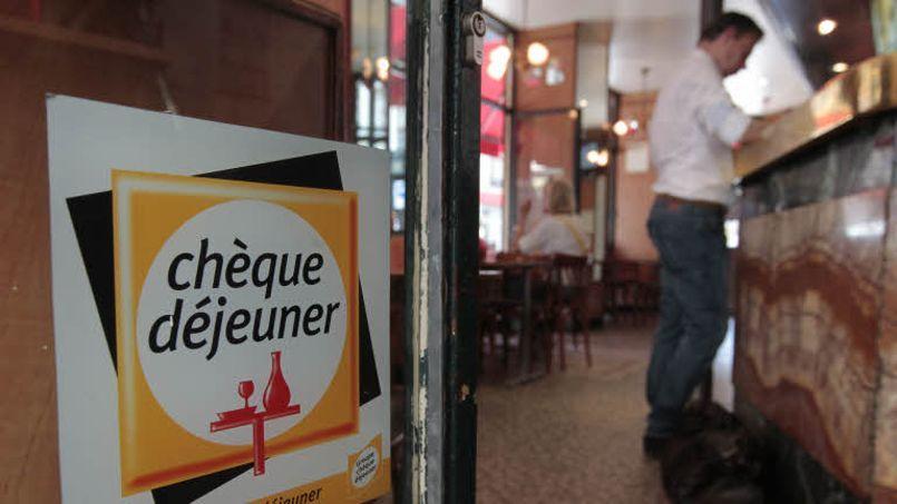 Démarrage officiel en douceur pour le titre restaurant à puce