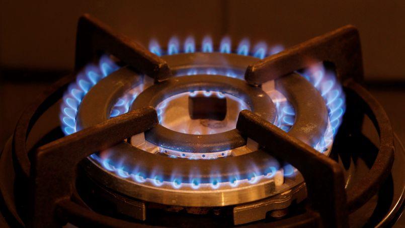 Prix du gaz les bonnes nouvelles s encha nent l 39 ufc for Prix reglemente du gaz