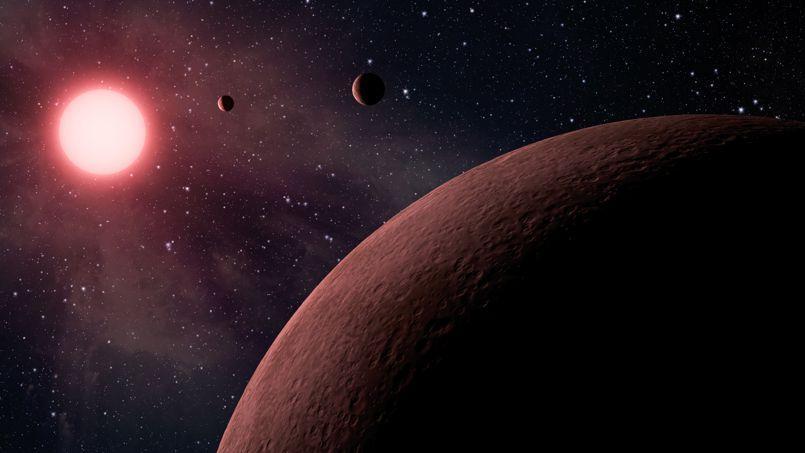 Univers : encore des énigmes à résoudre