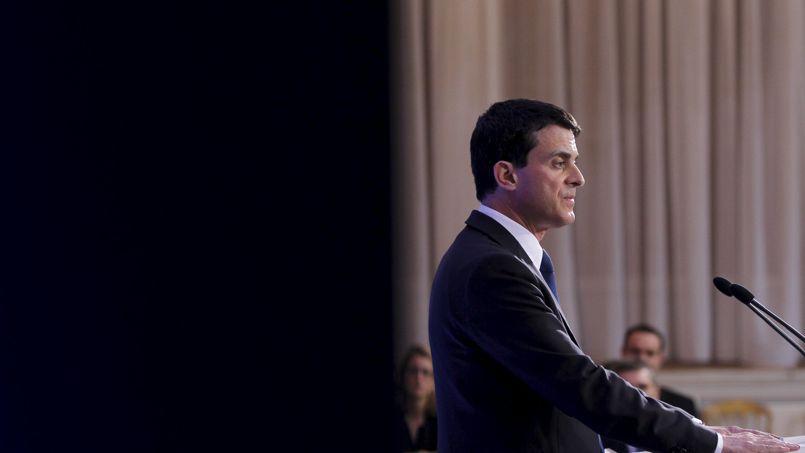 Manuel Valls, Dieu, la République, les religions